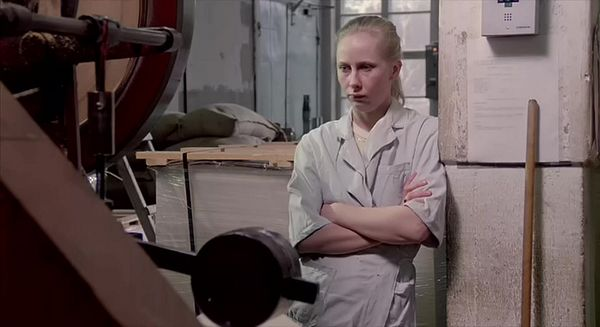 The Match Factory Girl, 1990