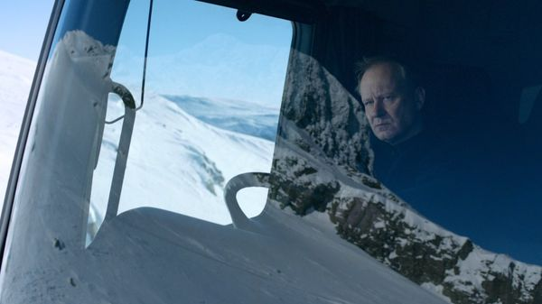 Kraftidioten / In Order of Disappearance / Дурацкое дело нехитрое, 2014